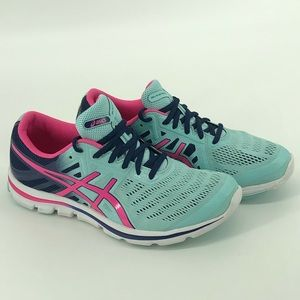 Asics Gel-Electro33 FluidAxis Running Shoes T461N